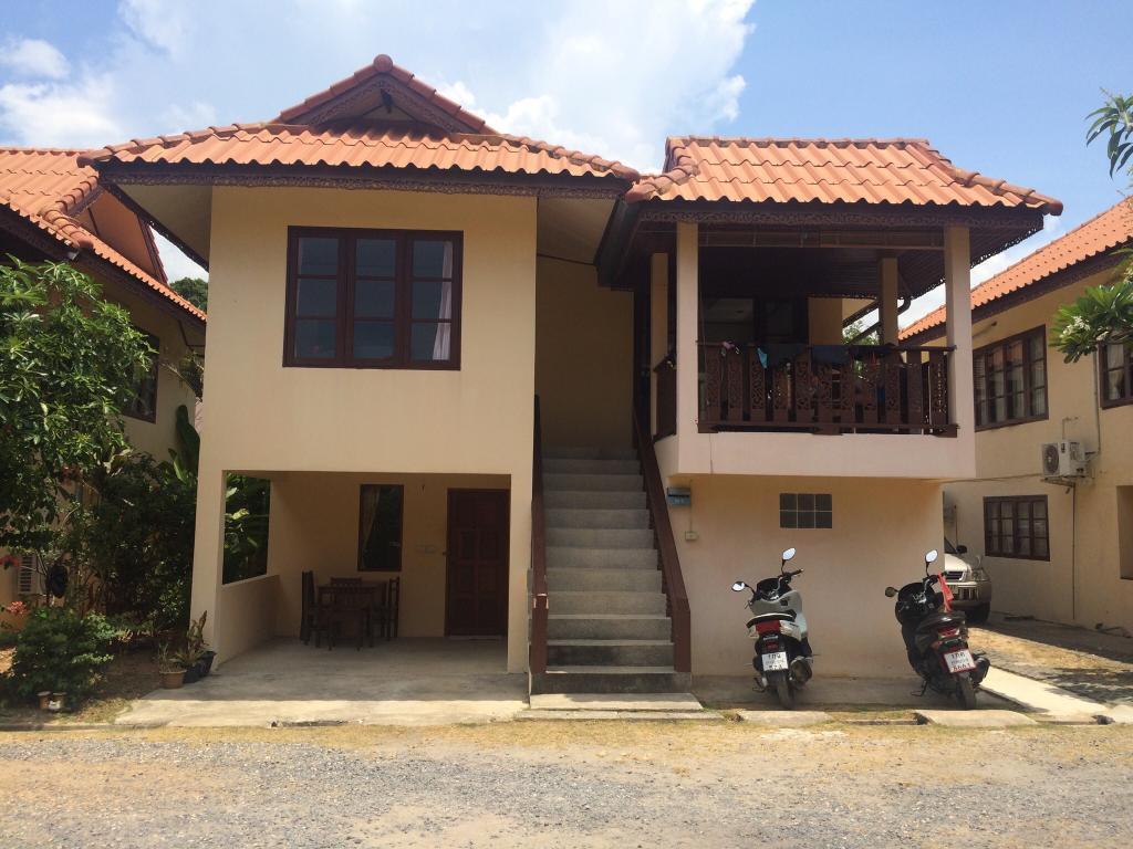 Amy Village Garden Resort