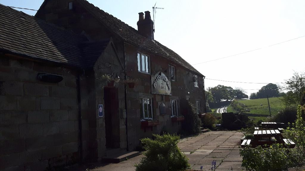 Peakstones Inn, Piggery and Friends Restaurant