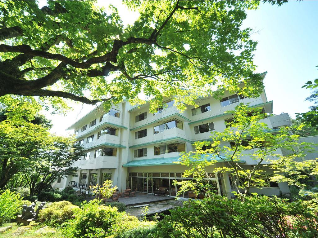 Chouseikan