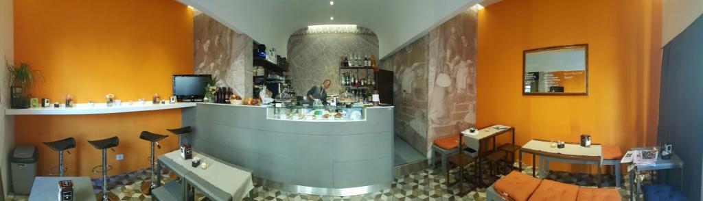 Sala Bologna Caffe'