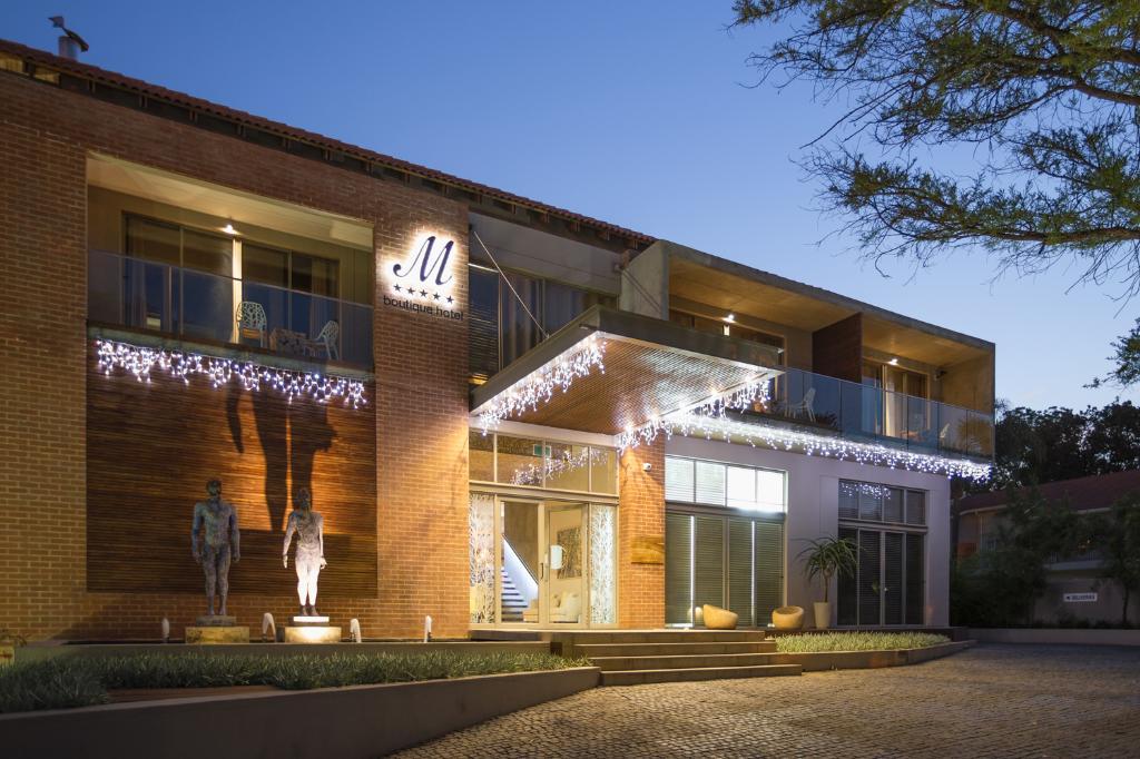 멘린 부티크 호텔