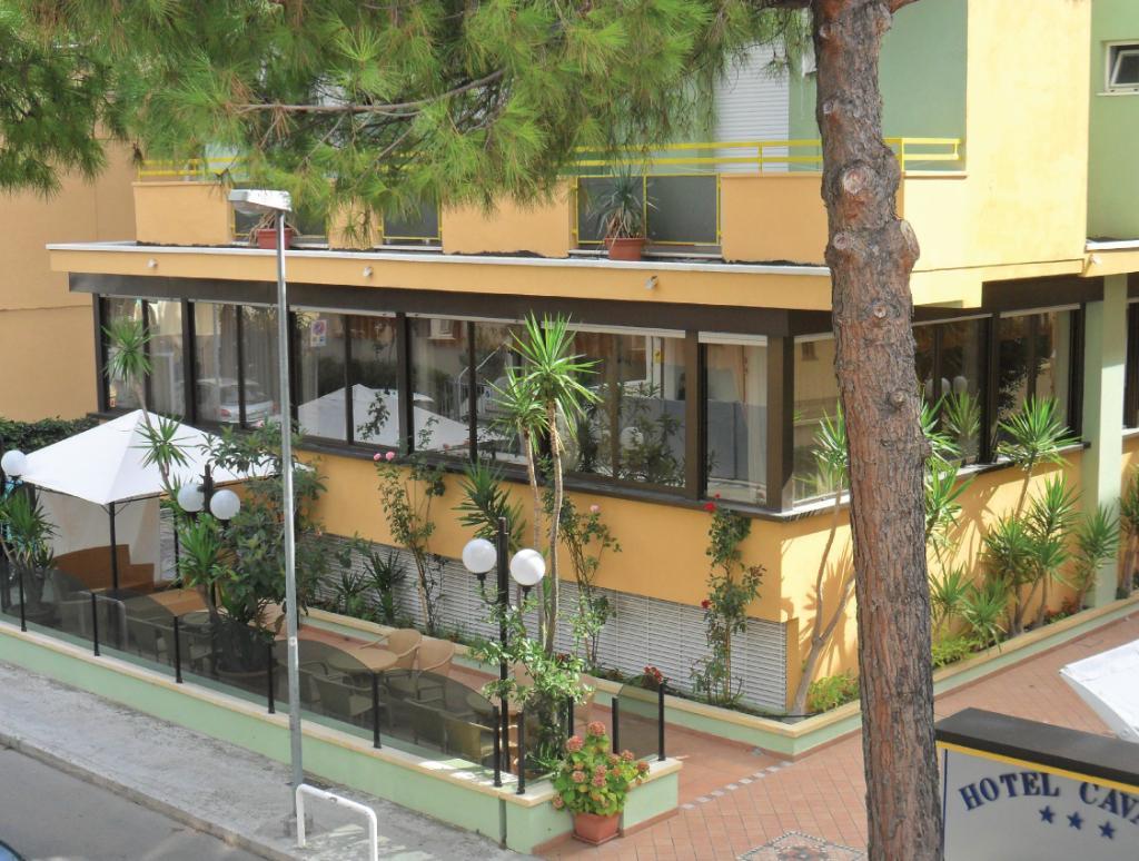 Hotel Cavalli