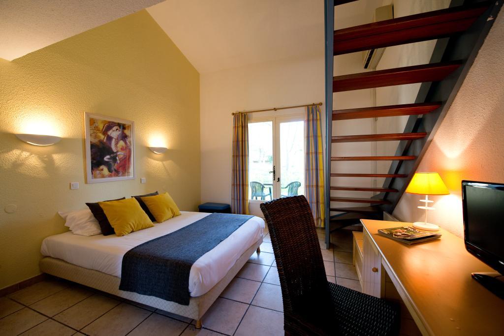 Hôtel Maeva Soleil