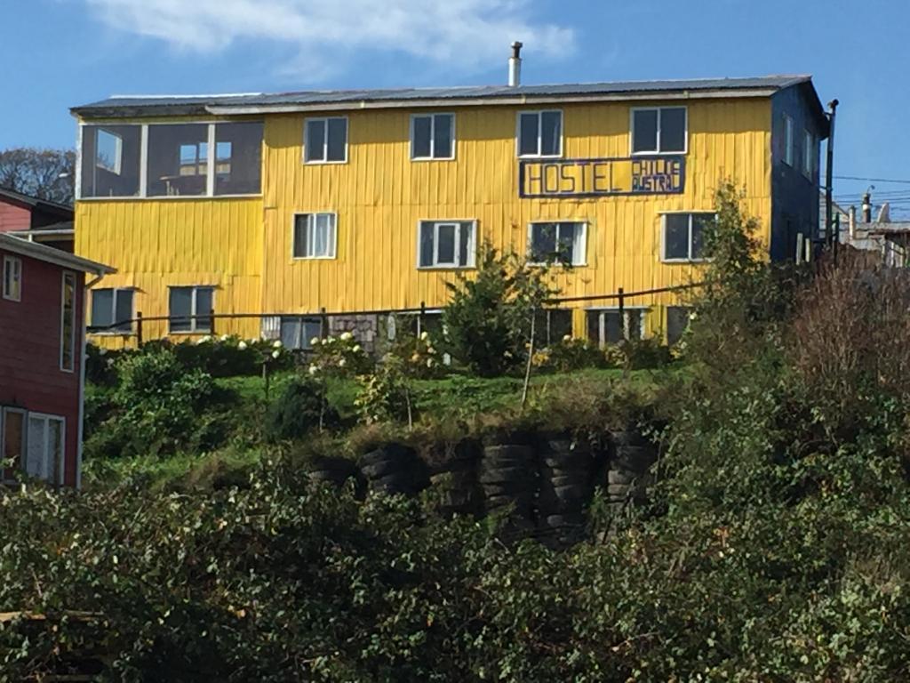 Chiloe Austral Hostel & Tours