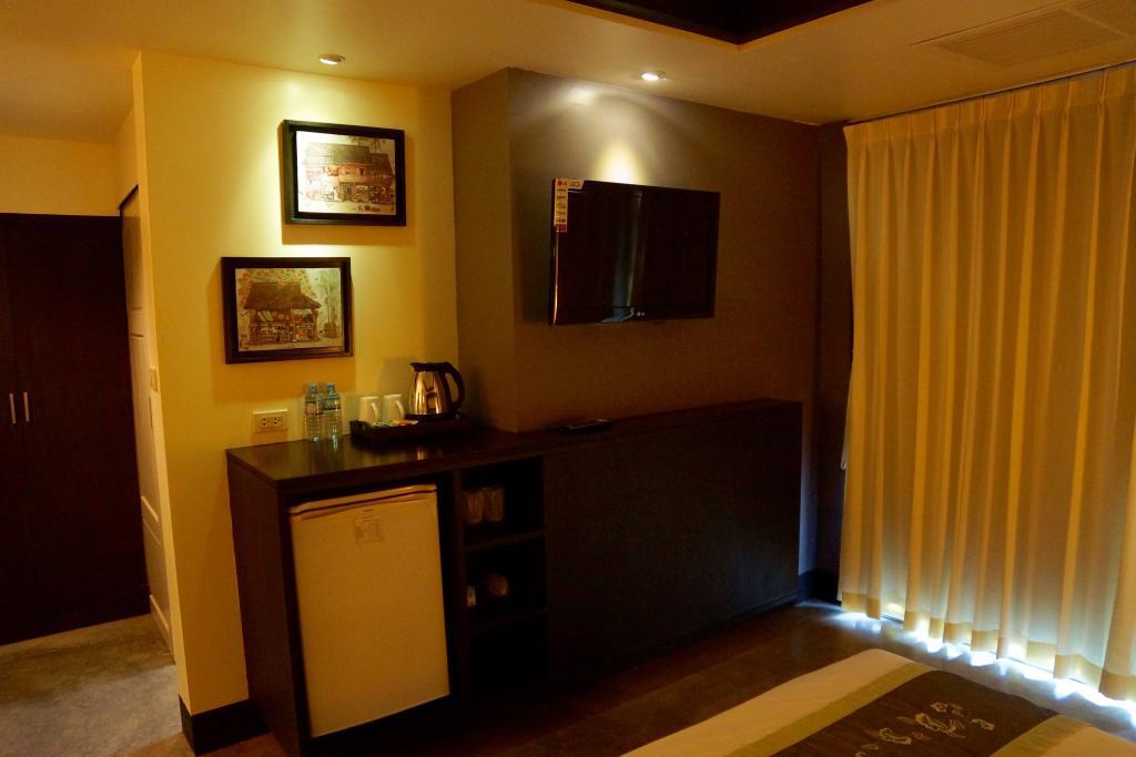 โรงแรมซิตี้อินน์ เวียงจันทน์