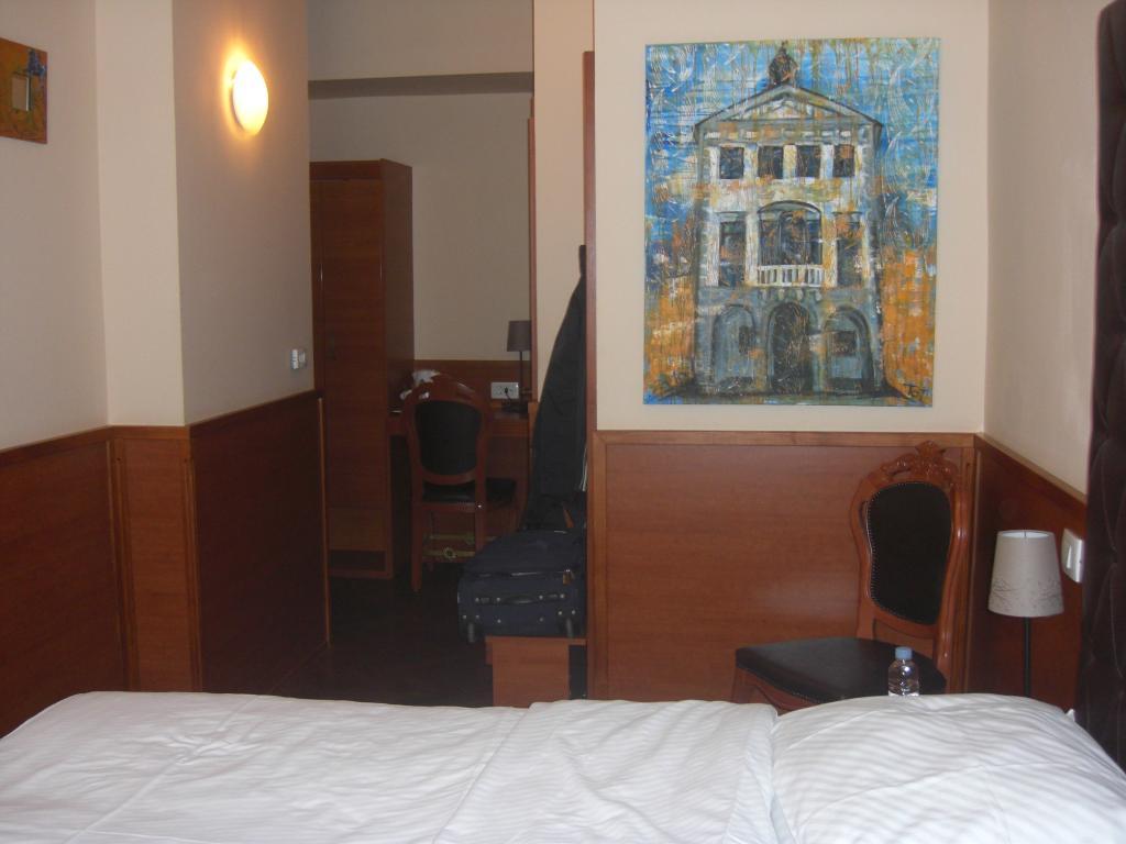 호텔 센터