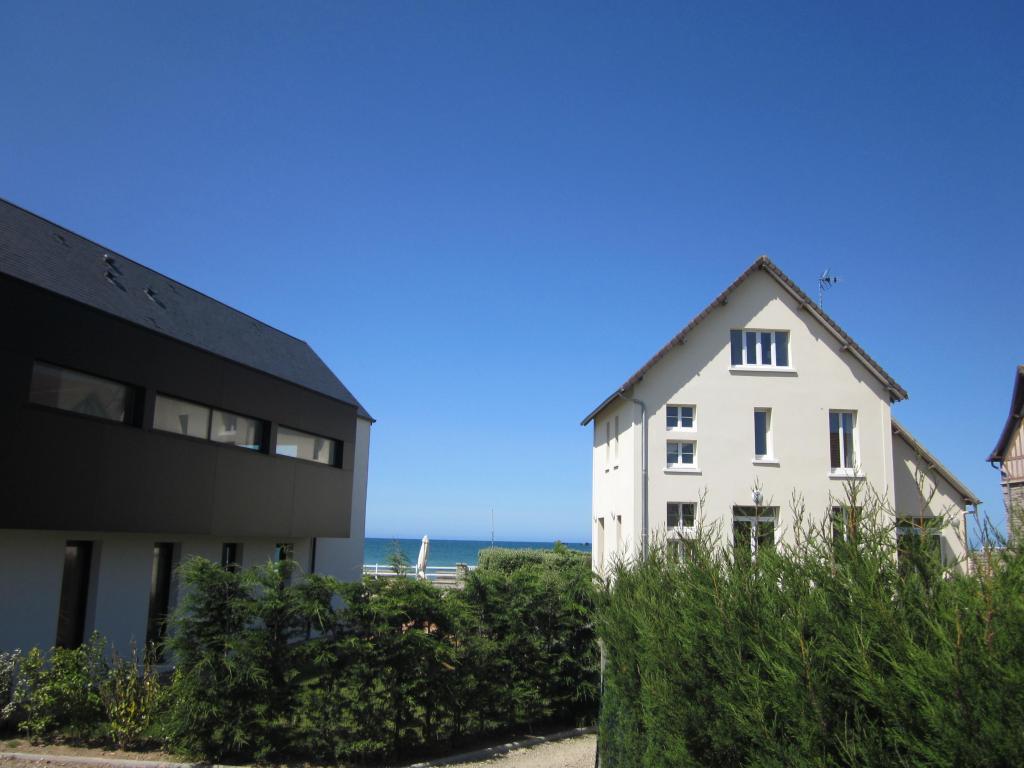 Gites en Normandie Asnelles