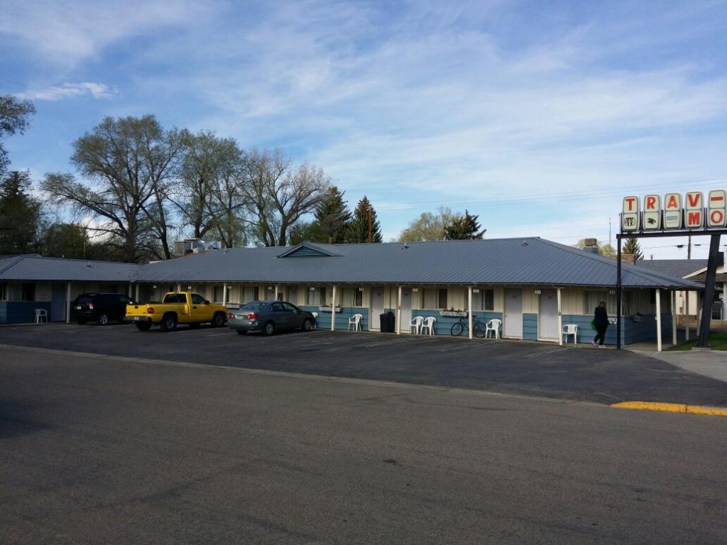 Trav-O-Tel Motel