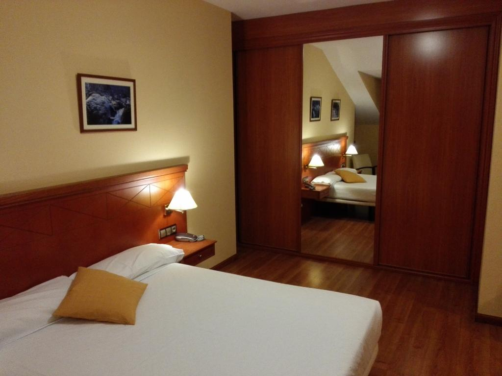 卡米諾雷亞飯店