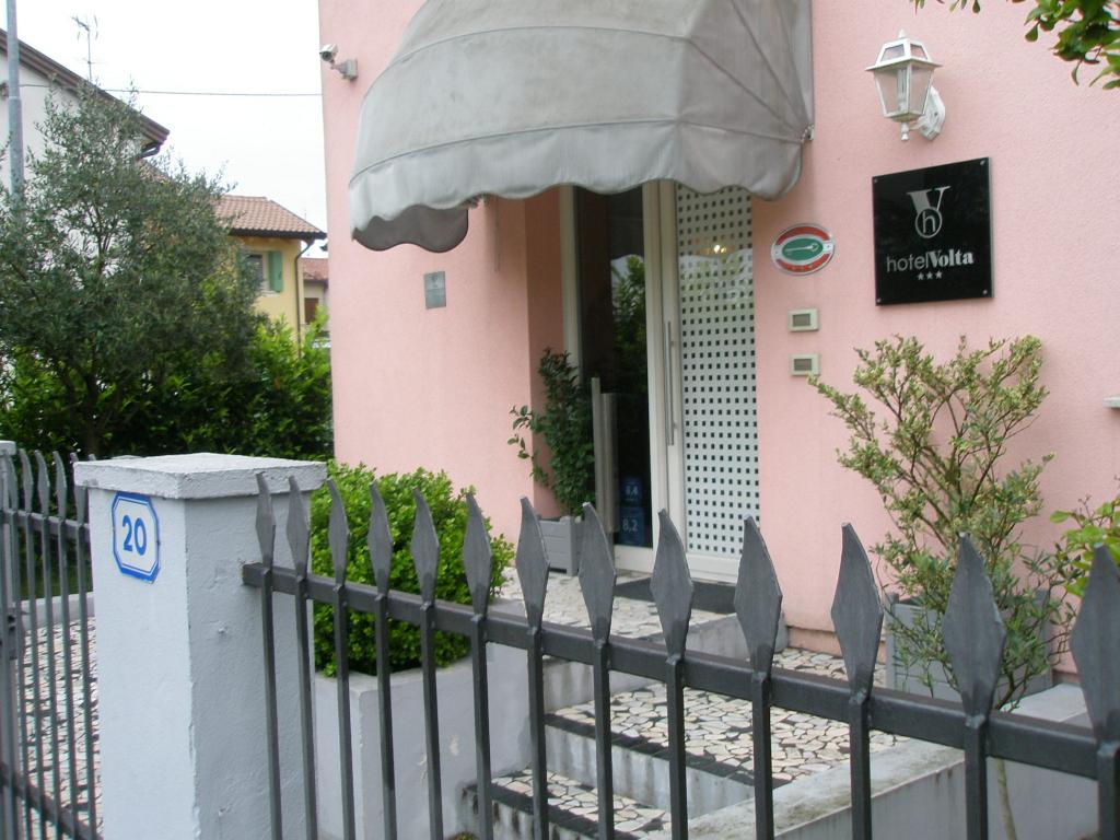 Hotel Volta