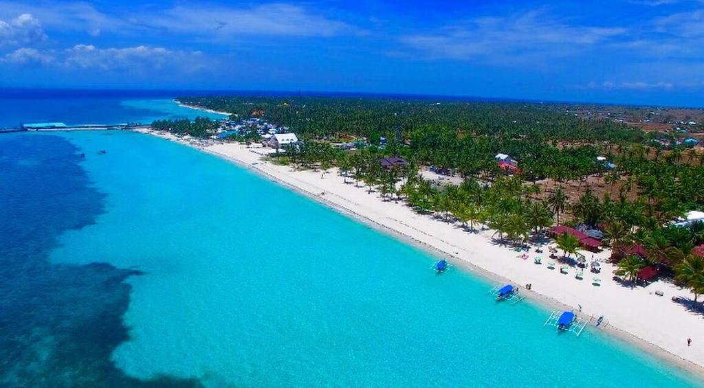 Anika Island Resort