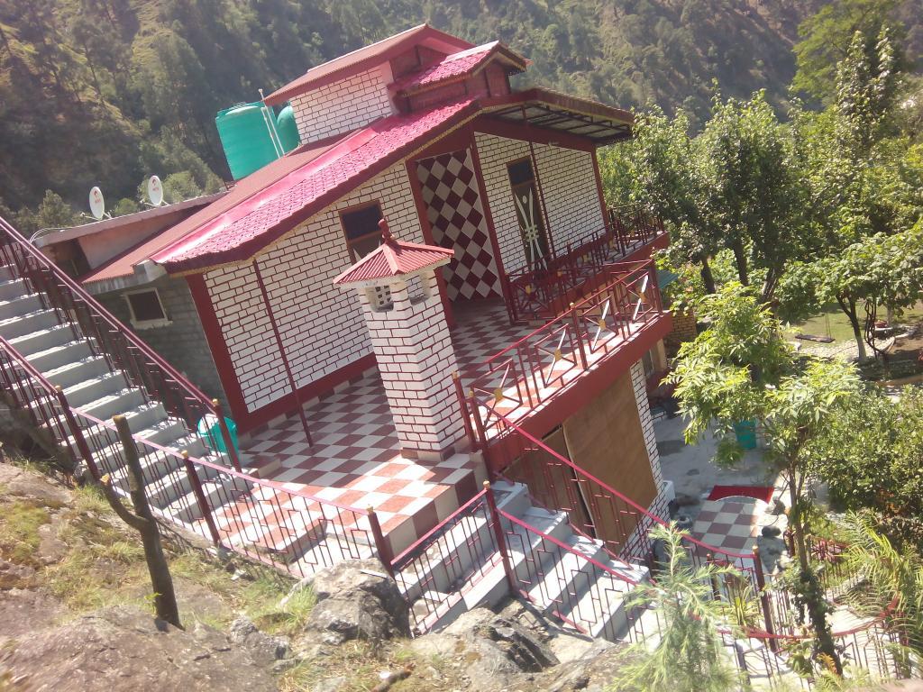 Jamwal Villa Homestay