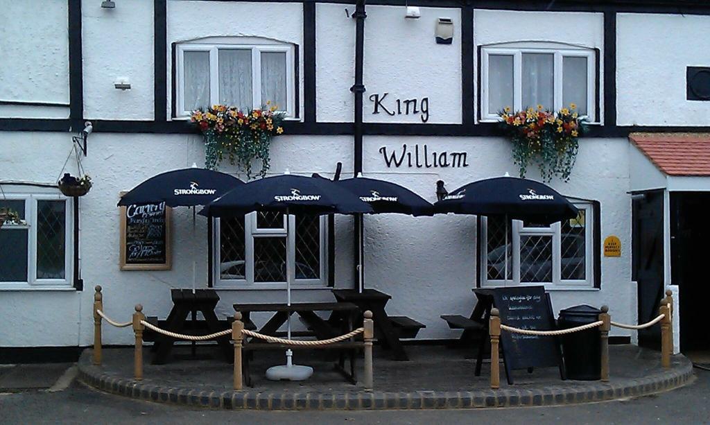 King William Hotel