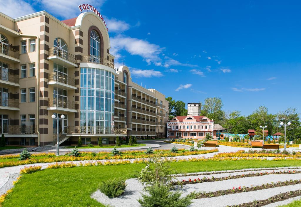 Zaimka Hotel