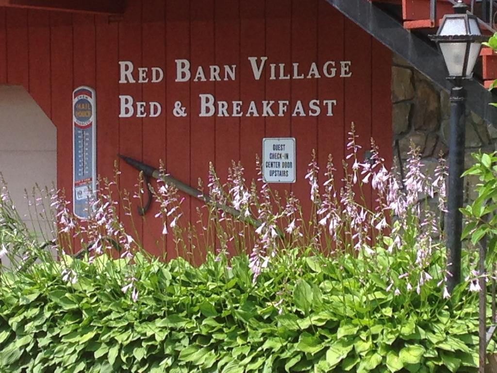 Red Barn Village Bed and Breakfast
