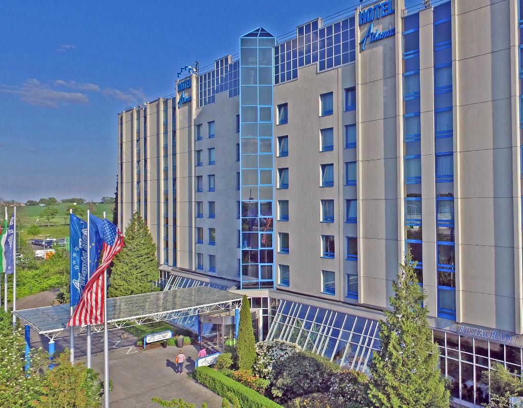 アトランタ ホテル インターナショナル
