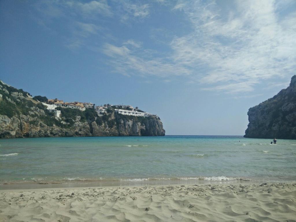 Calan Porter Playa
