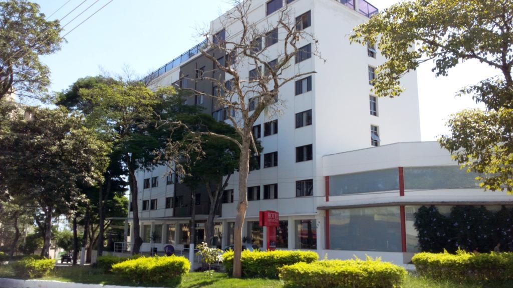 산 미쉘 팰리스 호텔