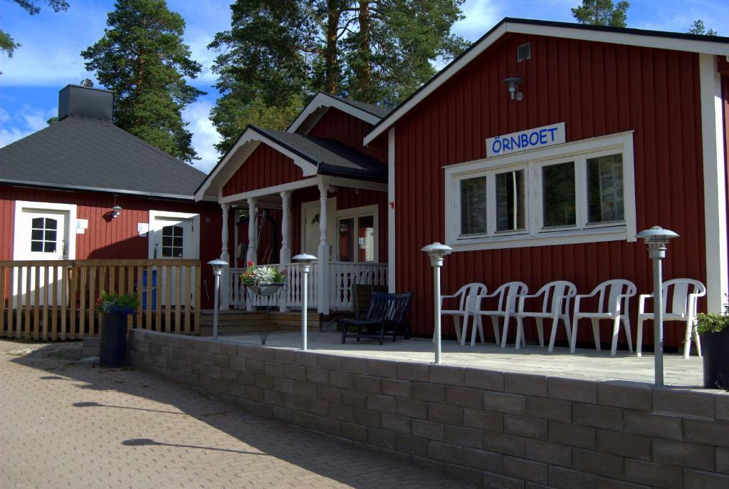 Ornviks Camping