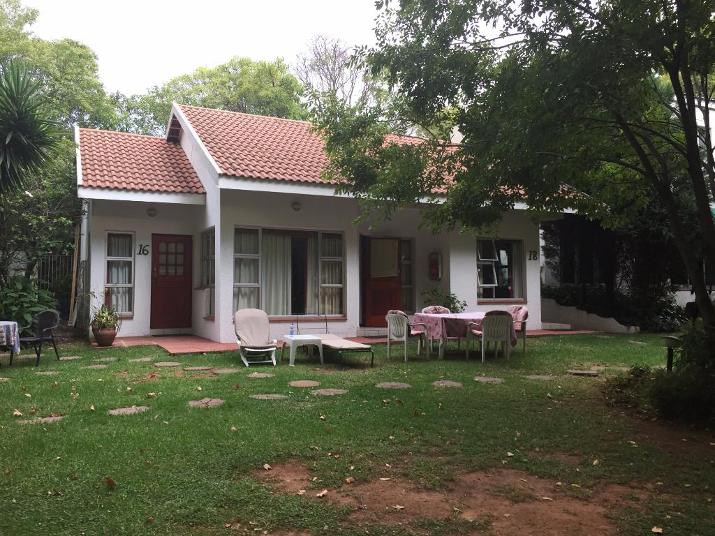 Garden Place Guest Houses