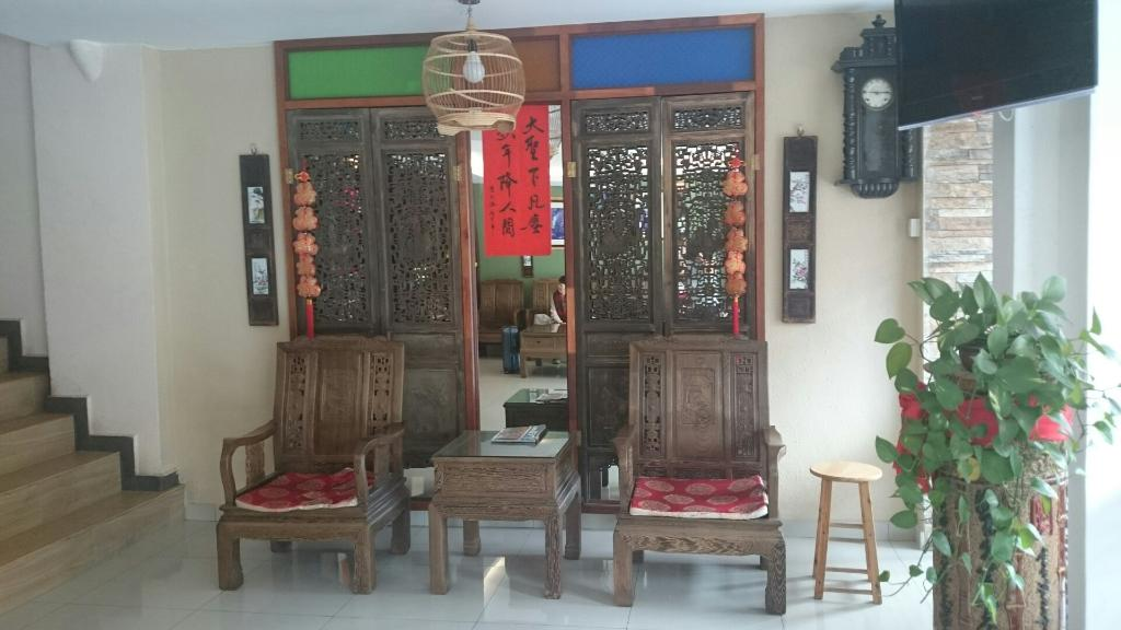Gopeng Inn