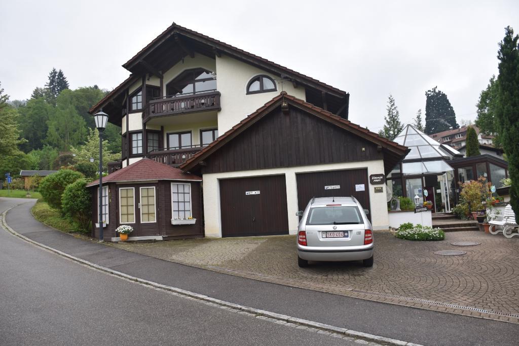 Hotel Rebekka mit Haus am Brühl
