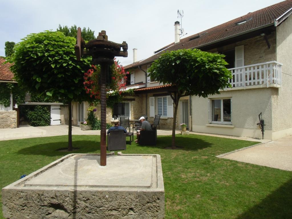 Le Saint Hilaire