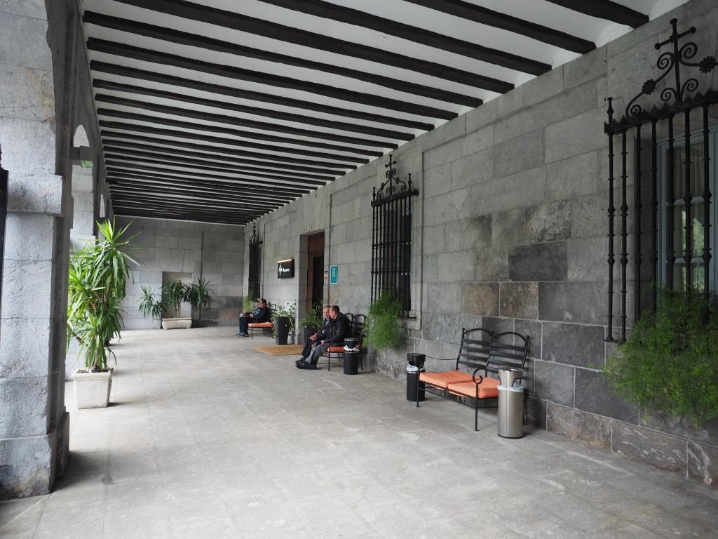 Hotel Arrupe