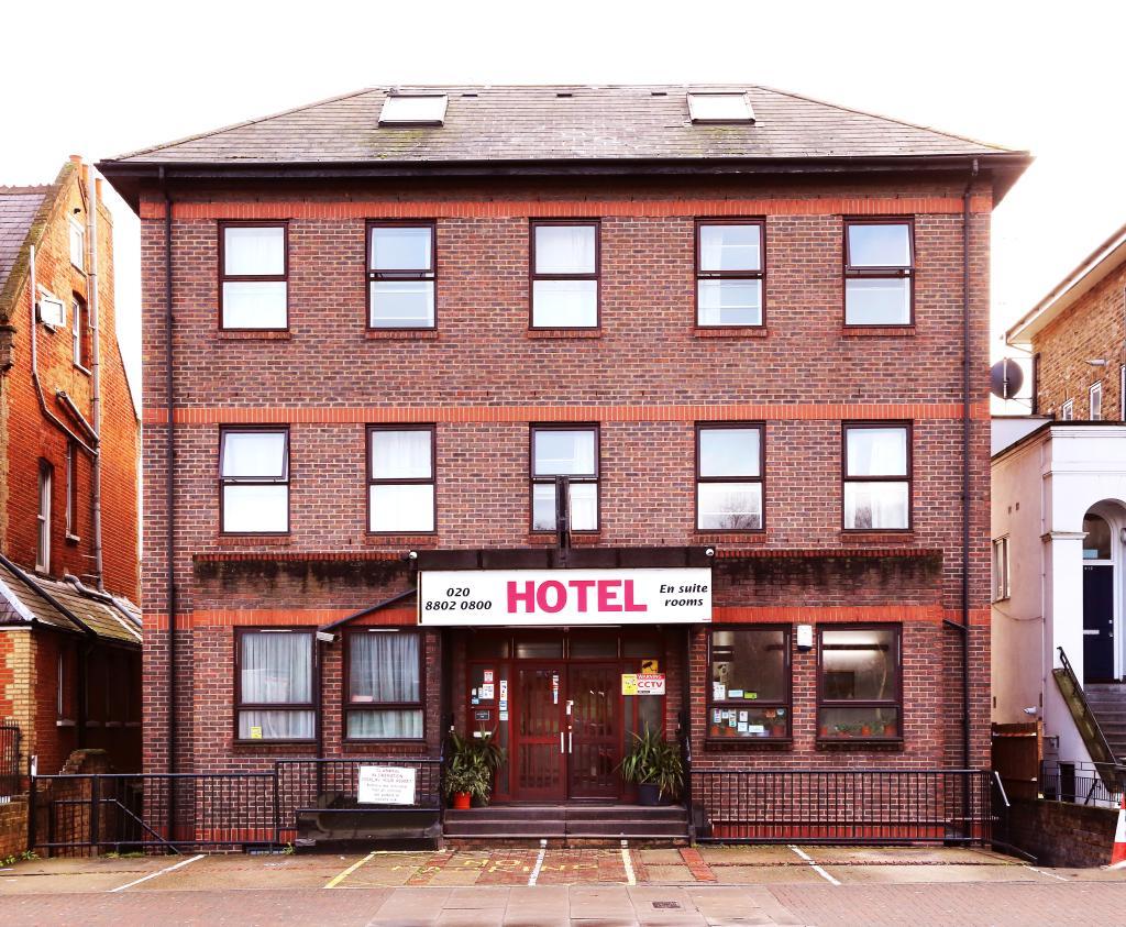 Kent Hall Hotel