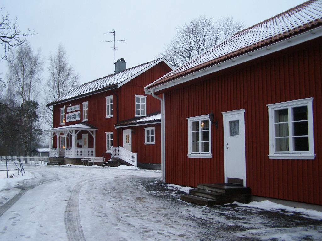 Turistgarden Tocksfors