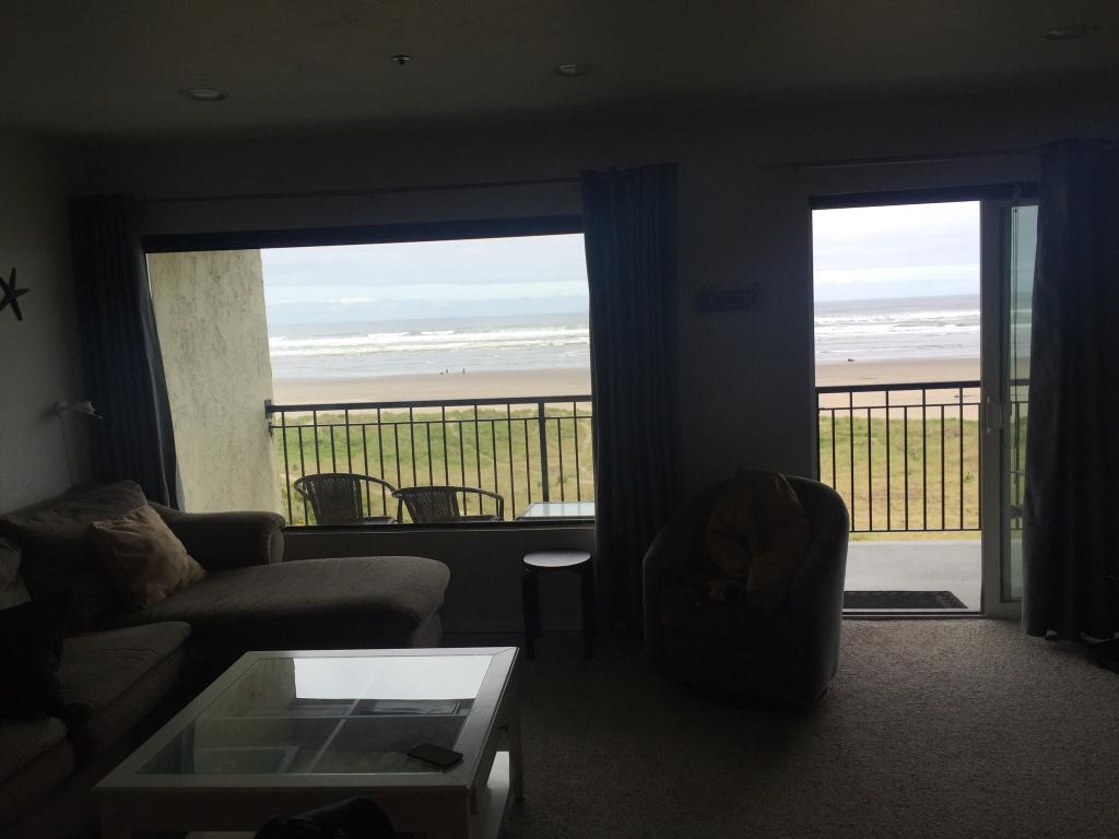 Seaside Beach Club