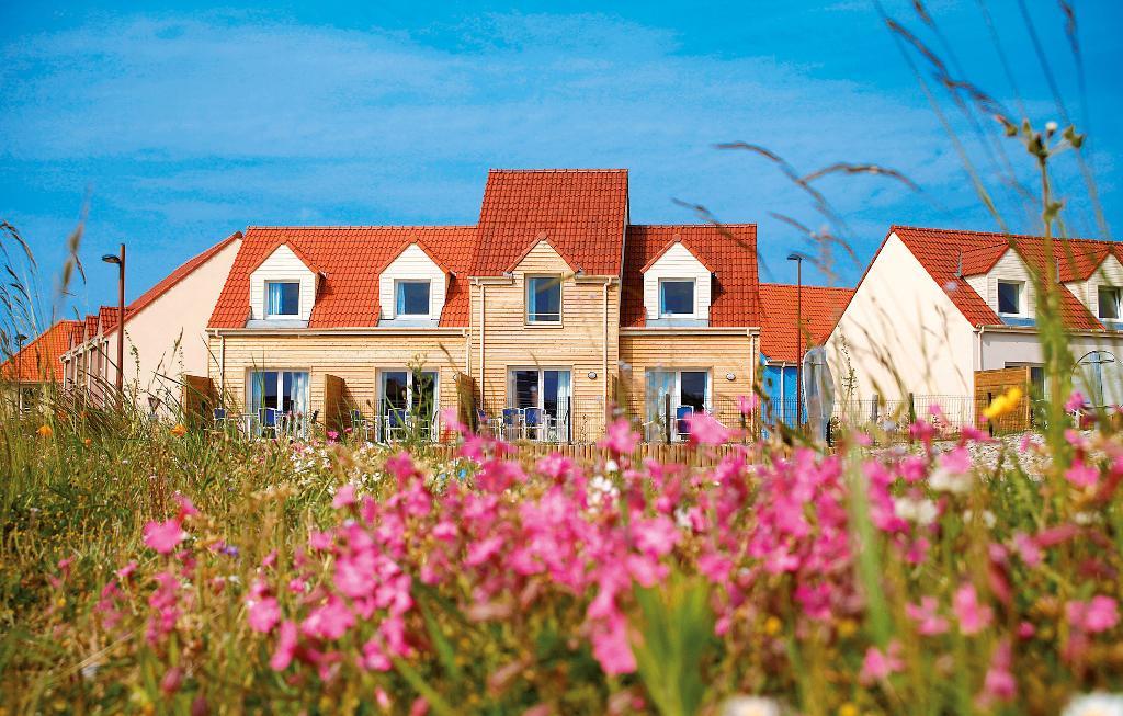 Residence Odalys Les Villas de la Baie