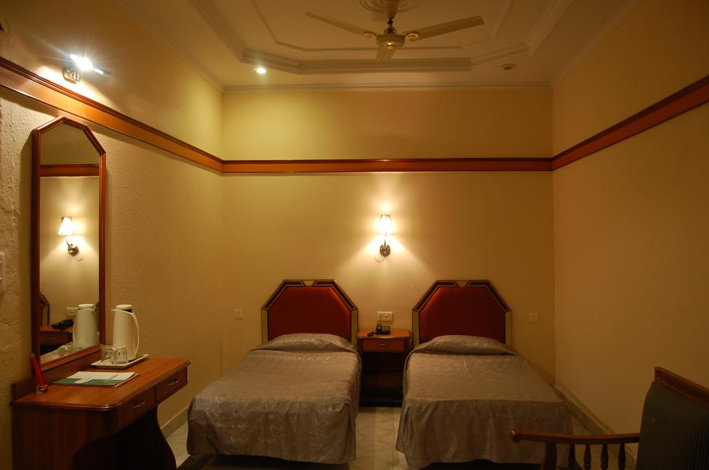 Pallavi International Hotel