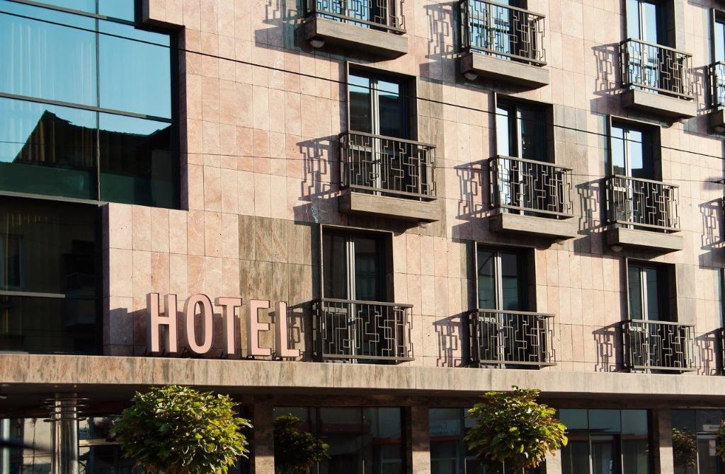 布達佩斯酒店