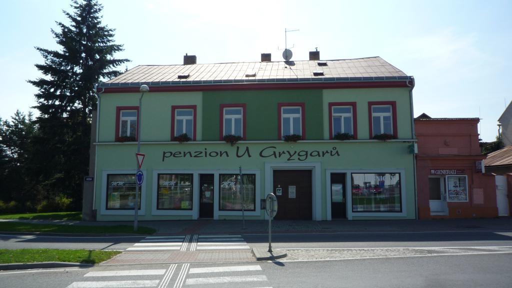 Penzion U Grygaru