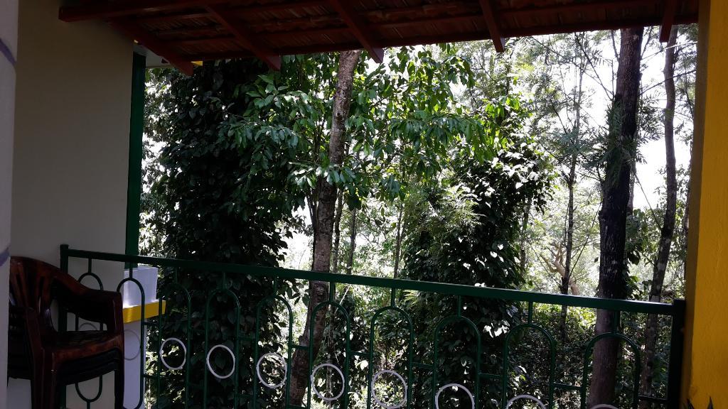 Shwethagiri Homestay