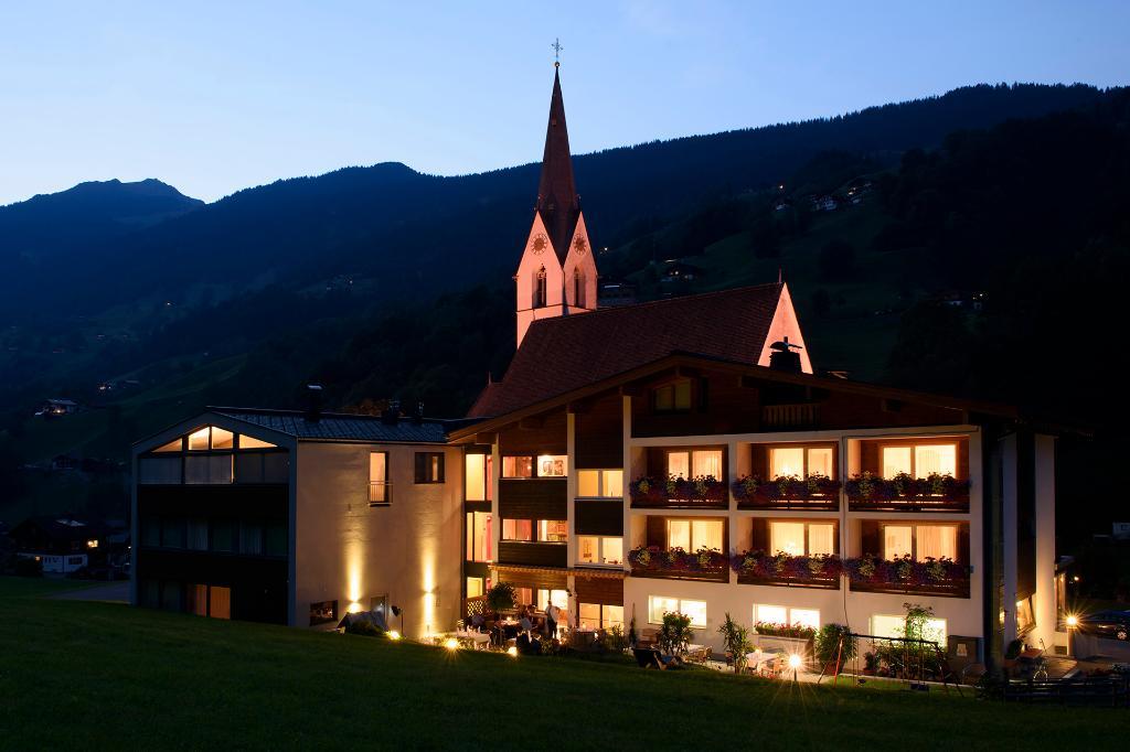 Silbertal Hotel