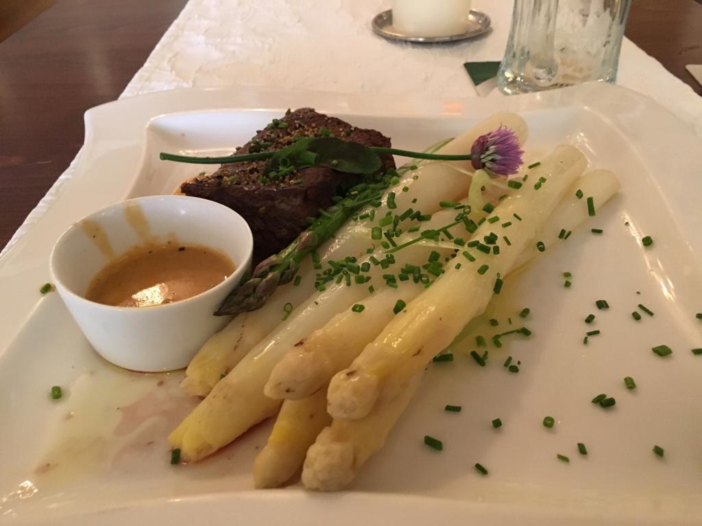 Hotel-Restaurant Pfeffermuhle