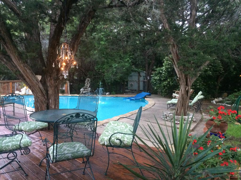 Casa del Sol Bed and Breakfast at Lake Travis
