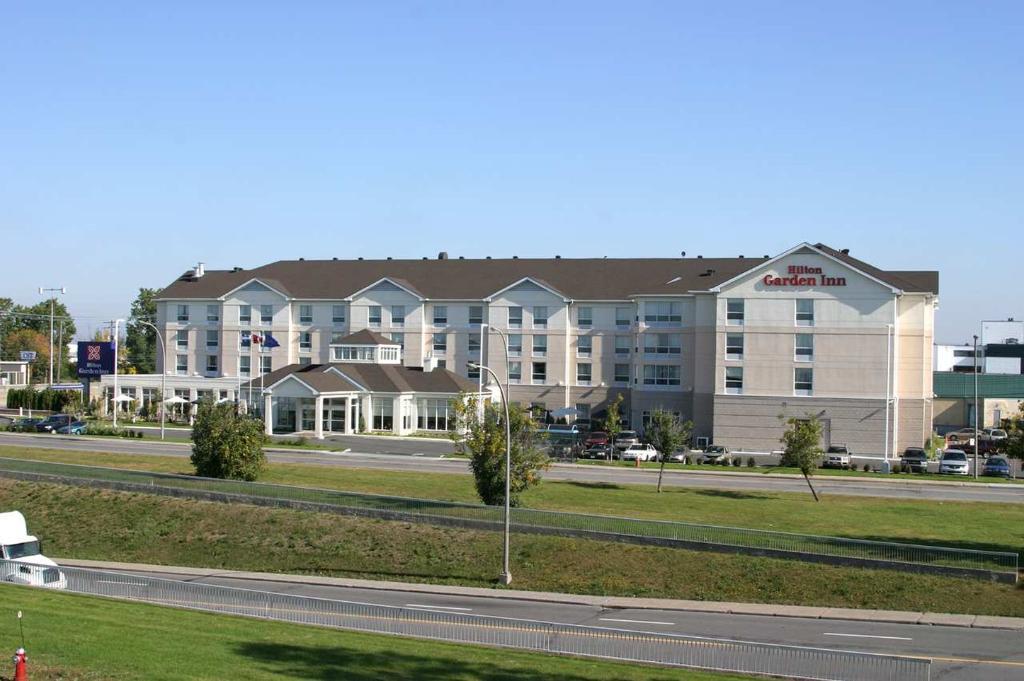 Hilton Garden Inn Montreal / Dorval Airport