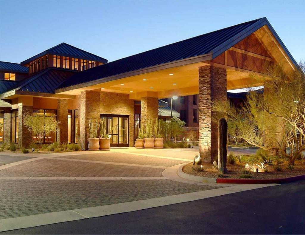 Hilton Garden Inn Scottsdale North/Perimeter Center