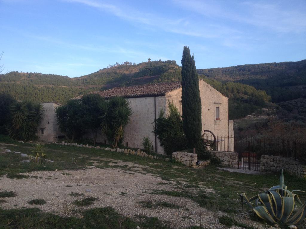 Le case di Sant'Andrea