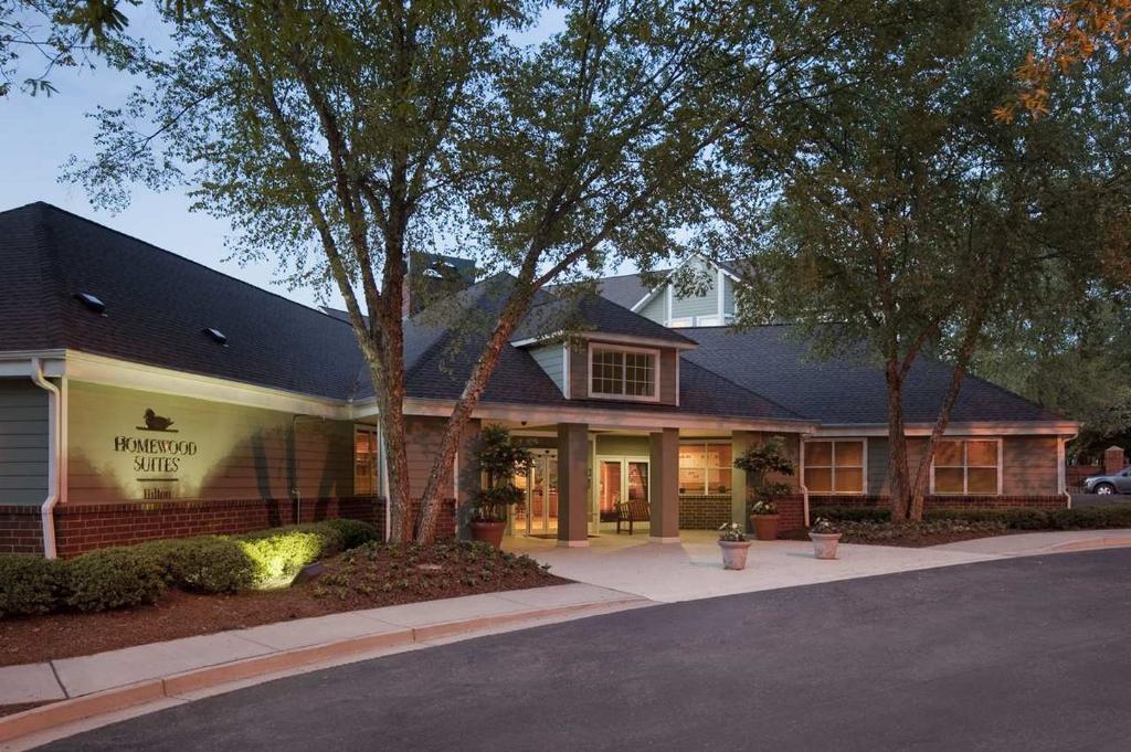 Homewood Suites by Hilton Atlanta - Cumberland / Galleria
