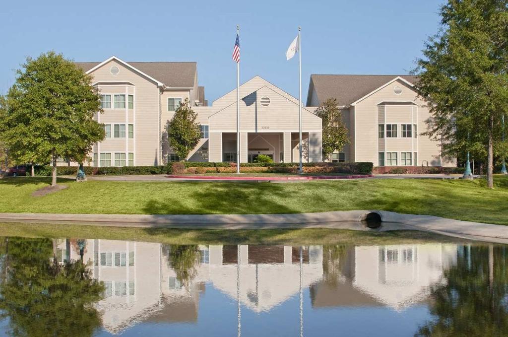 Homewood Suites by Hilton Houston Kingwood