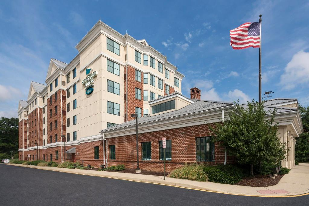 Homewood Suites by Hilton Newark/Wilmington South