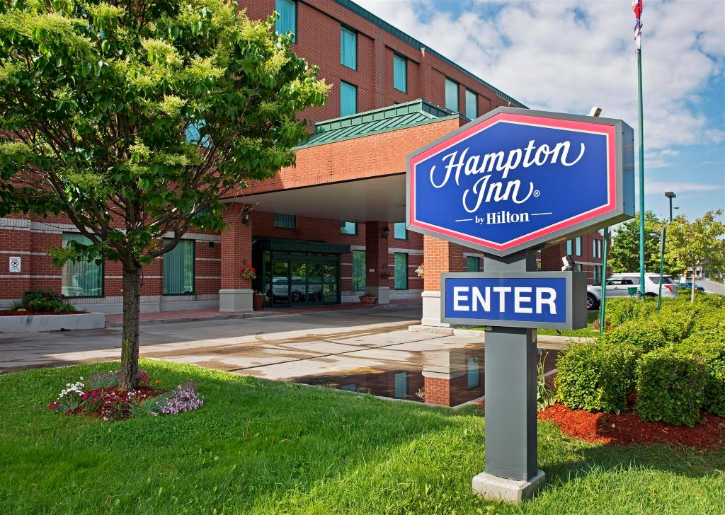 Hampton Inn by Hilton Ottawa