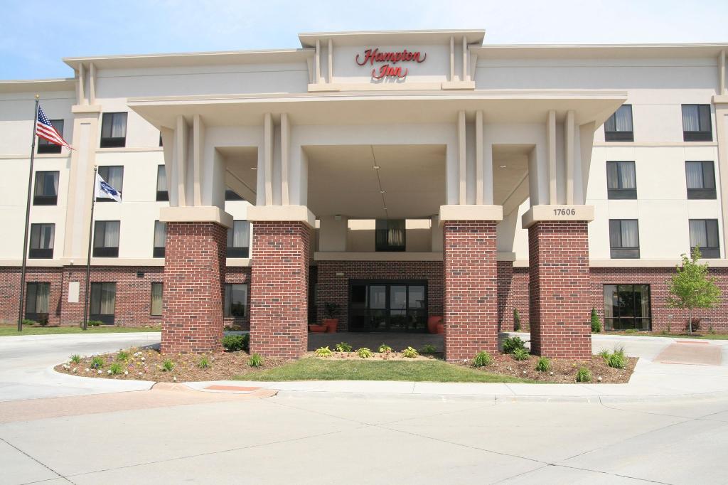Hampton Inn Omaha West - Lakeside