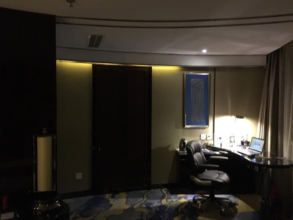 윤 롱 호텔