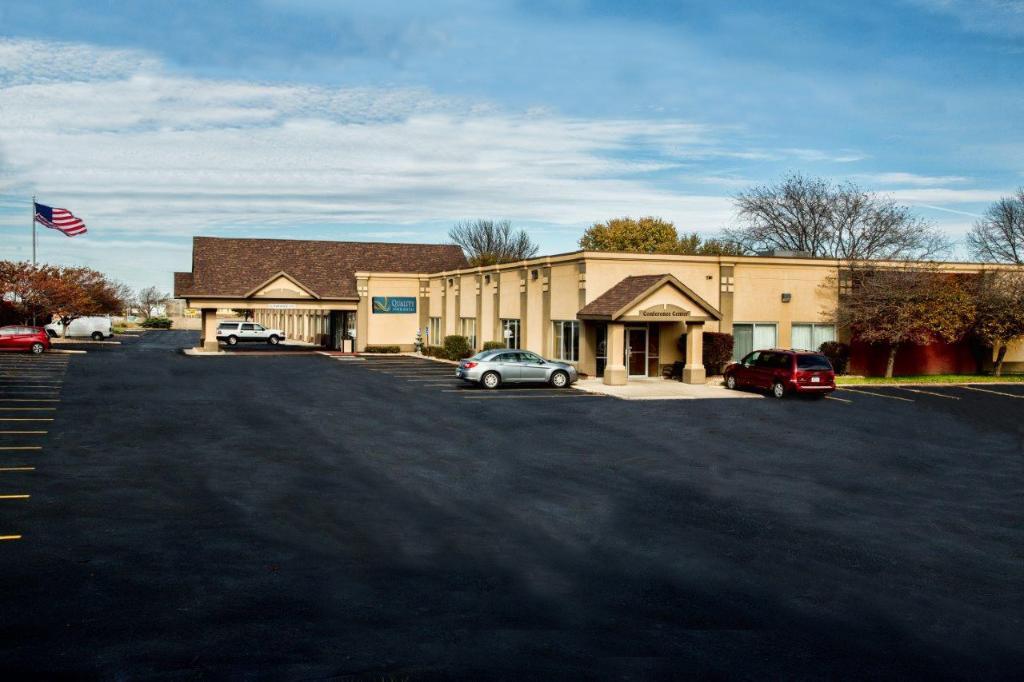 Quality Inn Fort Dodge