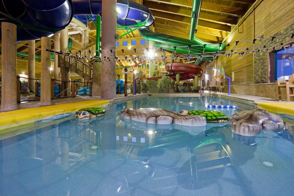 Holiday Inn Express Hotel & Suites Brainerd-Baxter